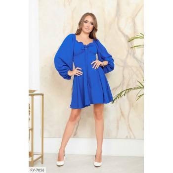 Платье FY-7056