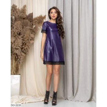 Платье DO-2235