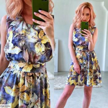 Платье FM-2236