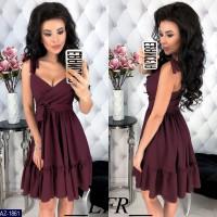 Платье AZ-1861