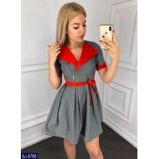 Платье BJ-8766
