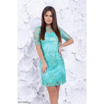 Платье DH-0468