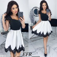 Платье DN-5495