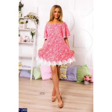 Платье Y-2495