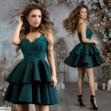 Платье DB-0251