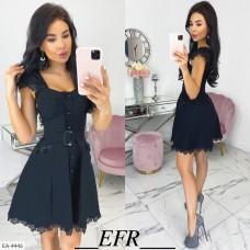 Платье EA-4446