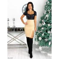 Платье EQ-6329