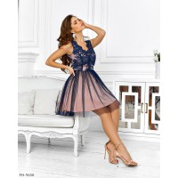 Платье FH-9658