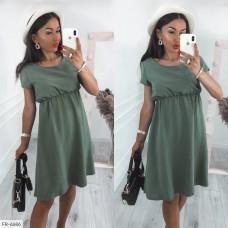 Платье FR-6686