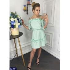 Платье BE-2091