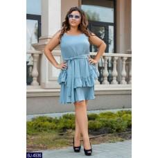 Платье BJ-4936