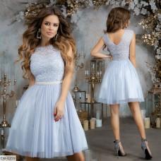 Платье DB-0259