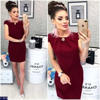Платье Y-7616