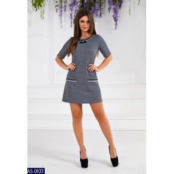Платье AS-0633