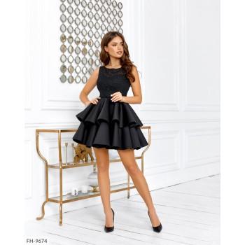 Платье FH-9674