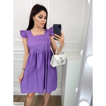 Платье FQ-6452