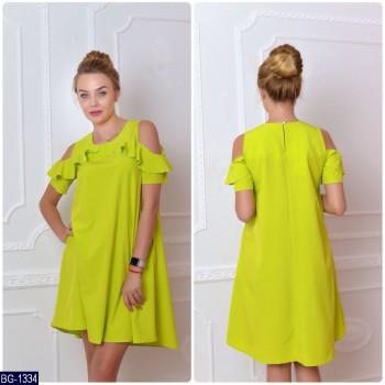 Платье BG-1334