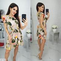 Платье DP-7109