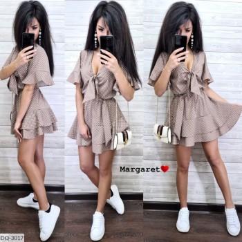 Платье DQ-3017