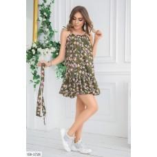 Платье EB-1728