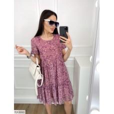 Платье FO-8261