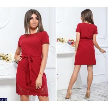 Платье X-6191