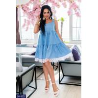 Платье BH-6502