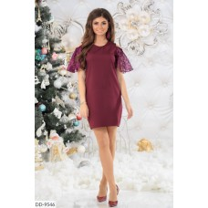Платье DD-9546