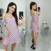 Платье DP-7116