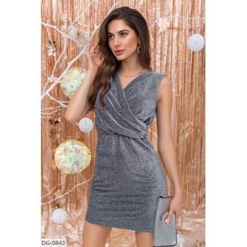 Платье DG-0843