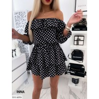 Платье DO-6896