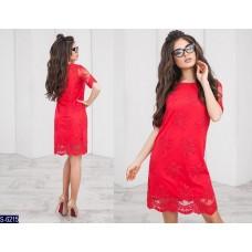 Платье S-6215