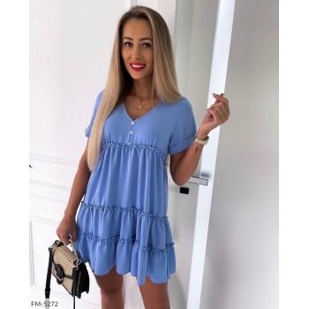 Платье FM-5272