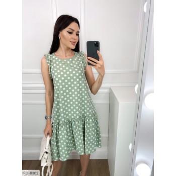 Платье FO-8302