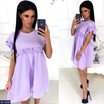 Платье BB-8290