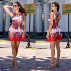 Платье BG-8684