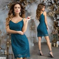 Платье DB-0243