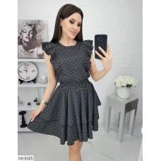 Платье DS-8325