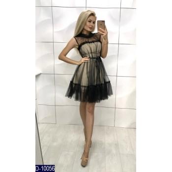 Платье D-10056