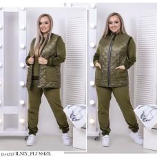 Спортивный костюм EU-8527