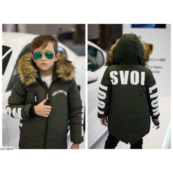 Куртка DG-3844