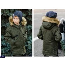 Куртка AI-1402