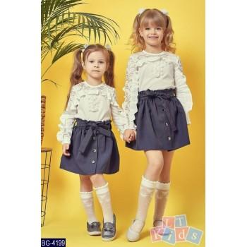 Блуза BG-4199