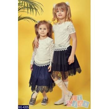 Блуза BG-4205