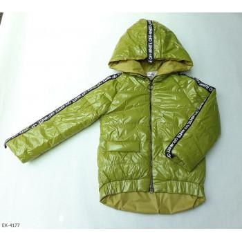 Куртка EK-4177