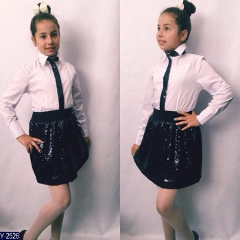 Блуза Y-2526