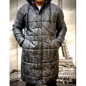 Куртка мужская 1034ес
