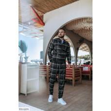 Мужской костюм FO-1231