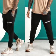 Мужские брюки EZ-8384