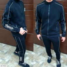 Мужской костюм EP-7919
